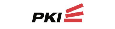 PKI logo - Mileage Book case