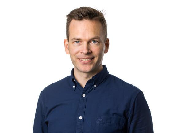 Carsten Guldhammer Mileage Book