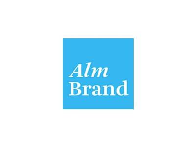 Referencer - Alm. Brand