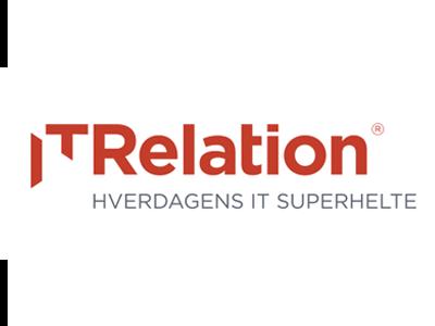 Referencer - Itrelation