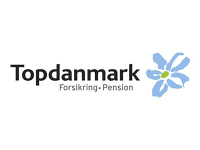 Referencer - Topdanmark