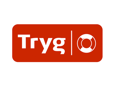 Referencer - Tryg